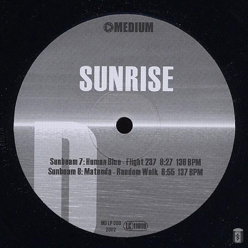 Various Artists - Sunrise: Side D