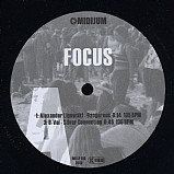 Various Artists - Focus