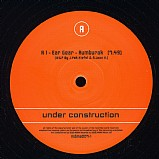 Various Artists - Under Construction