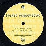 Various Artists - Trance Psyberdelic