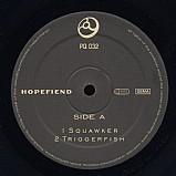 Hopefiend - Out Of Know-Ware