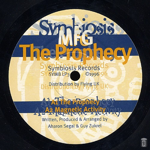 MFG - The Prophecy: Side A