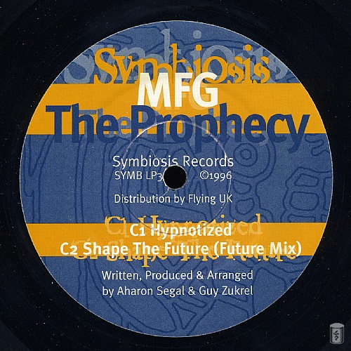 MFG - The Prophecy: Side C