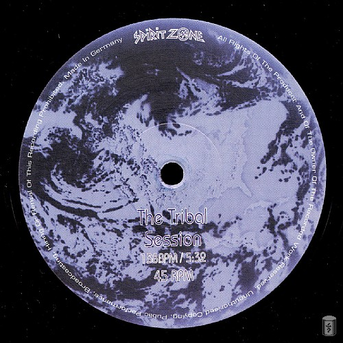 Electric Universe - Blue Planet: Side A