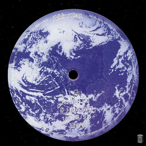 Electric Universe - Blue Planet: Side D