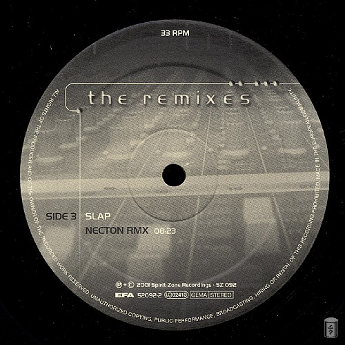 S.U.N. Project - The Remixes: Side C