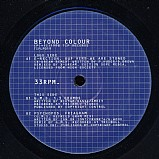 Various Artists - Beyond Colour