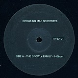 Growling Mad Scientists - The Growly Family