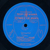 Various Artists - Movers & Groovers at the Temple of Dawn