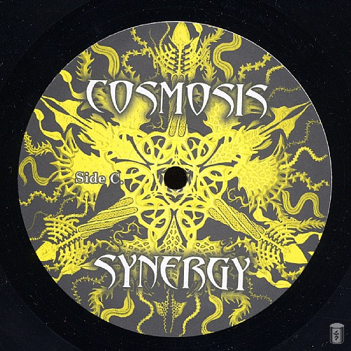 Cosmosis - Synergy: Side C