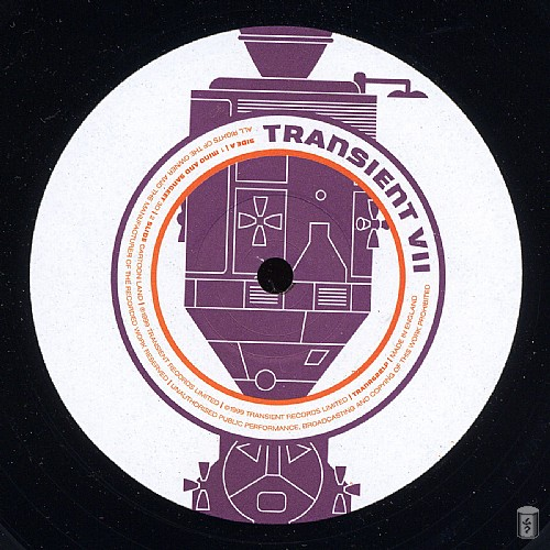Various Artists - Transient 7: Side A