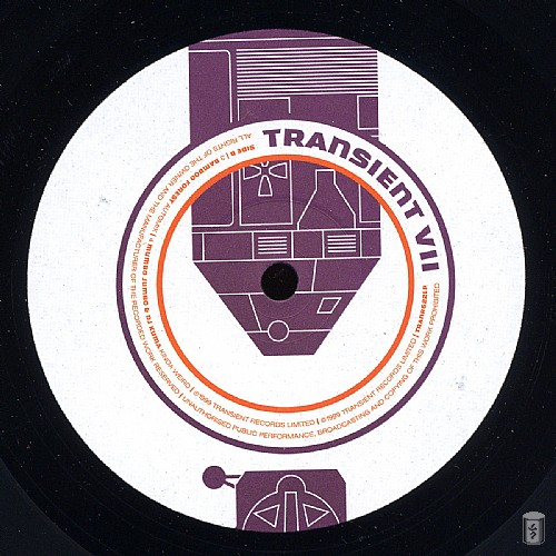 Various Artists - Transient 7: Side B