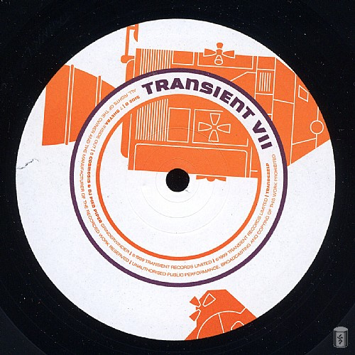 Various Artists - Transient 7: Side D