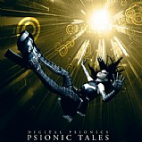 V.A - Psionic Tales
