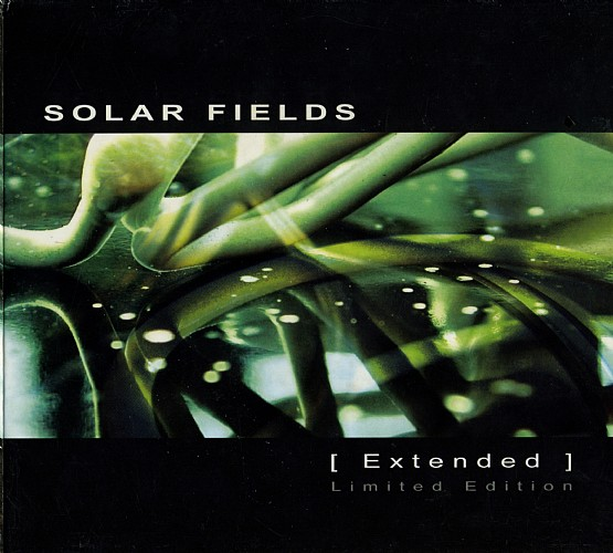Solar Fields - Extended: Front