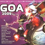 Various Artists - Goa 2005 vol 4