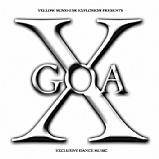 Various Artists - Goa X vol 2