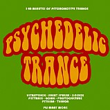 Various Artists - Psychedelic Trance