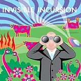 Various Artists - Invisible Incursion