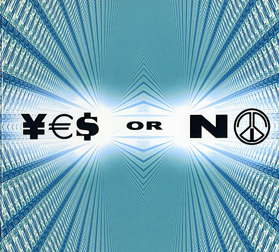 Various Artists - Yes or No: Front