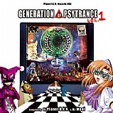 Various Artists - Generation Of Psytrance 001