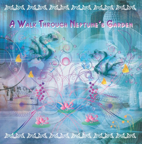 Various Artists - A Walk Through Neptune's Garden: Front