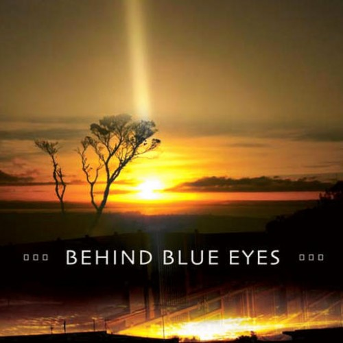 Behind Blue Eyes - Behind Blue Eyes: Front