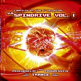 Various Artists - Spindrive vol 1