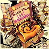 Kino Oko - Lost Entertainment