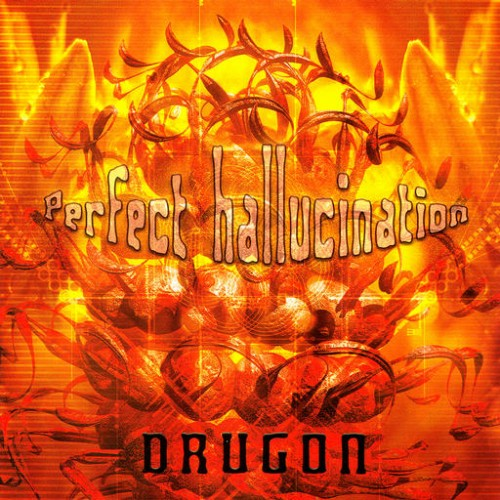 Drugon - Perfect Hallucination: Front