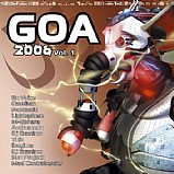 Various Artists - Goa 2006 vol 1