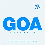 Various Artists - Goa 14