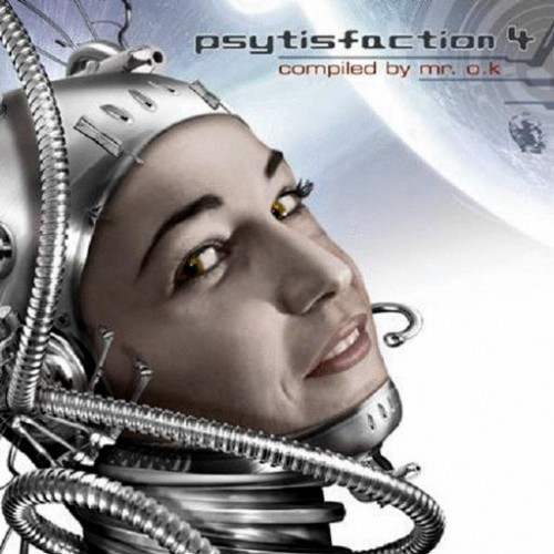 Various Artists - Psytisfaction 4: Front