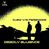 Claw vs Paranoize - Deadly Alliance