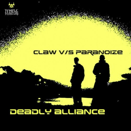 Claw vs Paranoize - Deadly Alliance: Front