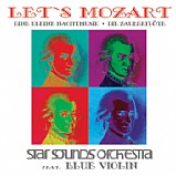 Star Sounds Orchestra - Let's Mozart