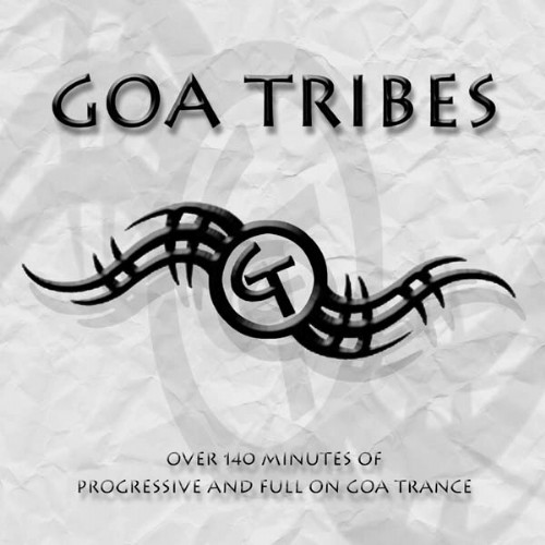 Various Artists - Goa Tribes: Front