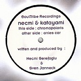 Necmi & Katayami - Anies Car EP