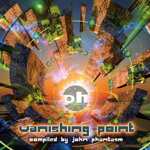 Various Artists - Vanishing Point: Front