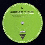Cosmic Tone - Physical Reaction EP