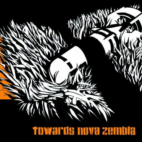 Various Artists - Towards Nova Zembla: Front