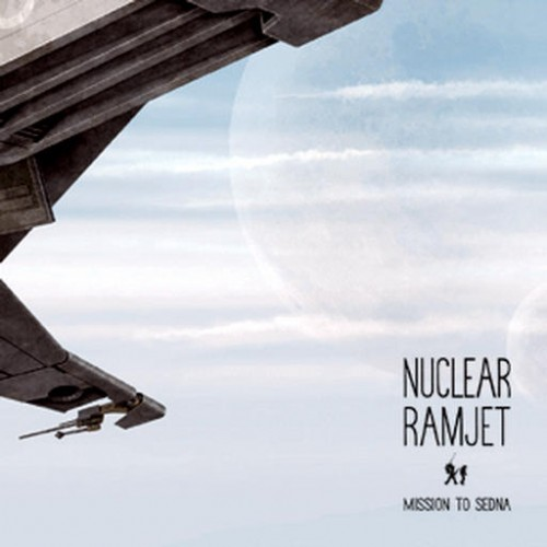 Nuclear Ramjet - Mission To Sedna: Front