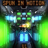 Various Artists - Spun In Motion v1