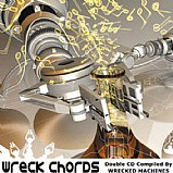 Various Artists - Wreck Chords - Compiled by Wrecked Machines