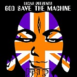 Various Artists - God Save The Machine