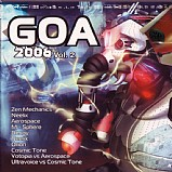 Various Artists - Goa 2006 vol 2