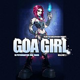 Various Artists - Goa Girl vol 3