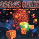 Various Artists - Cosmic Cubes 2