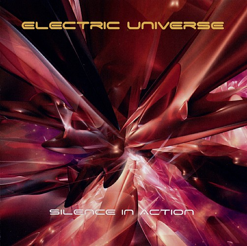 Electric Universe - Silence In Action: Front