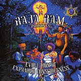 Various Artists - Raja Ram Presents Evolution Of Expanded Consciousness